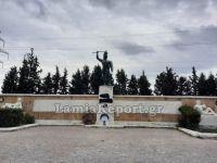 Θερμοπύλες: Βεβήλωσαν το μνημείο του Λεωνίδα
