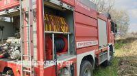 Φάρσαλα:  Προσπάθησε να βάλει φωτιά σε ξερά χόρτα και κάηκε ζωντανός