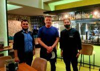 Καλαμπάκα: Στο FEEL THE ROCKS βρέθηκε ο πασίγνωστος Σεφ Gordon Ramsay