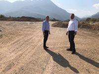 Βελτιώνει τμήματα του οδικού δικτύου της Π.Ε. Τρικάλων η  Περιφέρεια Θεσσαλίας