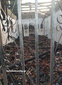 Χρήματα για την αποκατάσταση του Αγίου Δημητρίου Θεόπετρας από το Δημοτικό Συμβούλιο
