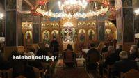Συνεχίζονται οι εκδηλώσεις για 120 χρόνια του Ι.Ν Αγίου Δημητρίου Διάβας
