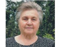 Απεβίωσε η Μαρία Μπέλλου